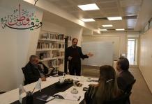 مؤسسة وثيقة وطن تقيم دورة جديدة لمجموعة من الباحثين