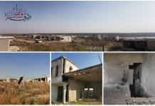 جولة لوثيقة وطن في حمص