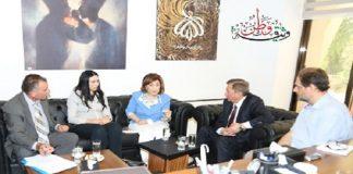 مناقشة مع وزارة الثقافة2