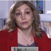 الدكتورة ريما الحكيم