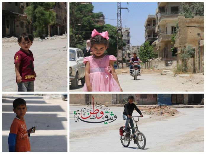 الأطفال أكثر من يدفع ثمن الحرب..نوثّق معاناتهم لنعرف أكثر